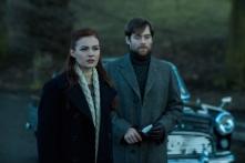 Outlander Season 2 Episode 13 _Dragonfly in Amber_ Photos (Season ___
