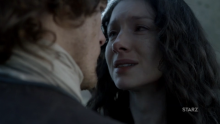 Preview for 'Outlander' Episode 213, _Dragonfly in Amber_ (Season Two ___(1)