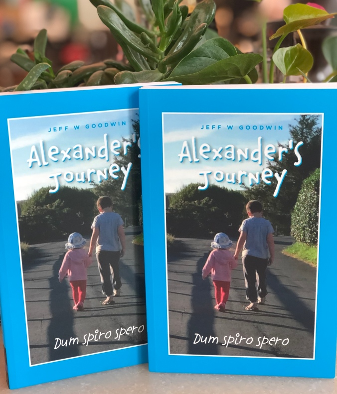 AJ Book